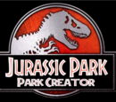 Jurassic Park: Park Creator