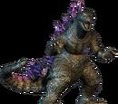 Godzilla Xeno-verses