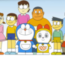 List of Doraemon characters