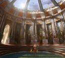 Jardín de los Dioses