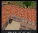 Brick Building Set (Zeta-Designs)