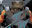 Lord Gator (Earth-616)