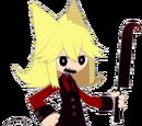 Personajes de Mogeko Castle