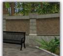 Placeable Zoo Wall (Zeta-Designs)