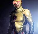 DC COMICS: CW Flash (s1 ep 19 Who Is Harrison Wells)