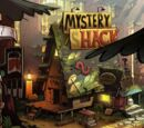 Gravity Falls Season 1 - Soundtrack Excerpts Vol. 3