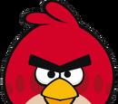 Angry Birds: Mundo SUP3R