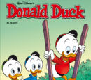 Donald Duck Weekblad Nr. 14-2015