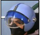 Seahawk Pilot (Air Sea Rescue)
