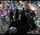 Secret Society of Super-Villains (Prime Earth)/Gallery