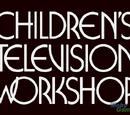 Sesame Workshop/Logo Variations