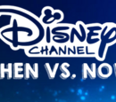 Asnow89/Disney Channel Music Stars: Then vs. Now