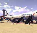 PSM-747 (Paraside Motor)