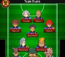 Team Evans