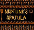 La Espátula de Neptuno