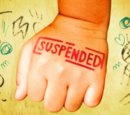 Suspendidos