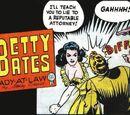 Betty Bates