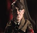 Adolf Hitler puppet