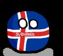 Southern Peninsulaball (Iceland)