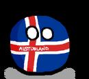 Eastern Regionball (Iceland)