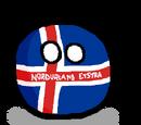 Northeastern Regionball (Iceland)