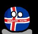 Northwestern Regionball (Iceland)