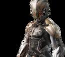 Human/Alien Hybrids