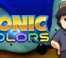 Sonic Colors?