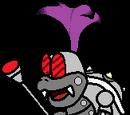 Enemigos creados por Mario Historia