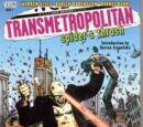Transmetropolitan: Spider's Thrash (Collected)