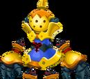 Guard Armor Subspecies
