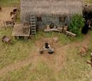 Rumplestiltskin's Farm