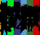 Super 5mash Bros. 5