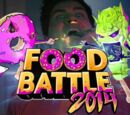 Food Battle 2014