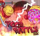 Food Battle 2012