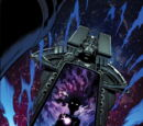 Guardians of the Galaxy & X-Men: Black Vortex Omega (Volume 1) 1