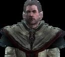 Zbroja wojownika (Inkwizycja)