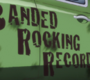 Banded Rocking Records