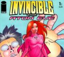 Invincible Presents: Atom Eve Vol 1 1