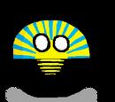 Donetskball (Ukrainian Oblast)