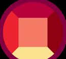 Слияние пятерых рубинов