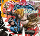 Convergence: Nightwing/Oracle Vol 1 1