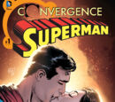 Convergence: Superman Vol 1 1
