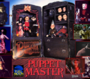 Main puppets