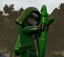 Lego Dc Arrowverse (Crisis On Earth X) Video game