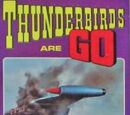 Thunderbirds Are Go (Film Novel)