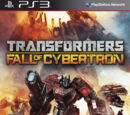 Transformers: Fall of Cybertron (Video Game 2012)