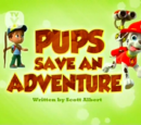Pups Save an Adventure/Images
