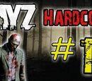 DayZ Hardcore! - Part 1 (Ft. RubberRoss + ProJared)