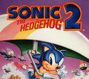 Sonic the Hedgehog 2 (8-bits)